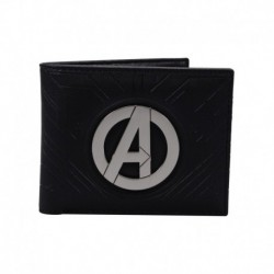 Cartera Marvel Avengers