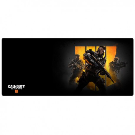 Mousepad Grande 80X35 Call Of Duty Black Ops 4