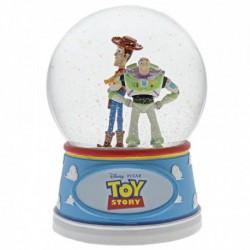 Bola De Nieve Disney Toy Story