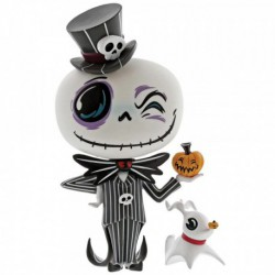 Figura Disney Miss Mindy Jack Skellington