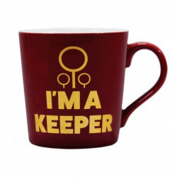 Taza Harry Potter Keeper