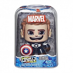 Mighty Muggs Marvel Capitán America
