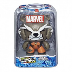 Mighty Muggs Marvel Rocket Raccoon