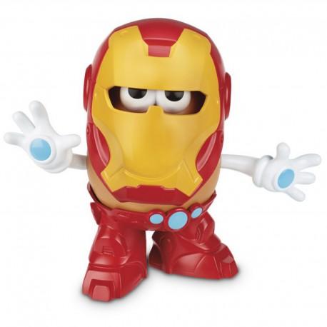 Sr. Potato Marvel Iron Man