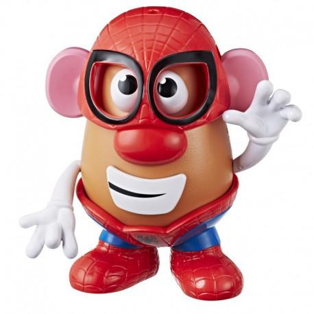 Sr. Potato Marvel Spiderman