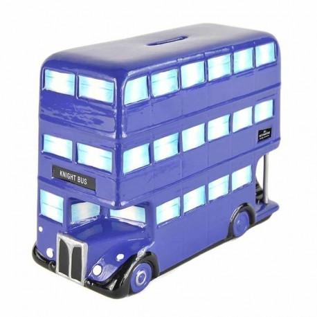 Hucha Ceramica Harry Potter Knight Bus