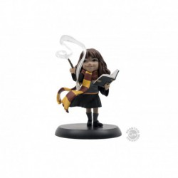 Figura Qfig Harry Potter Hermione First Spell