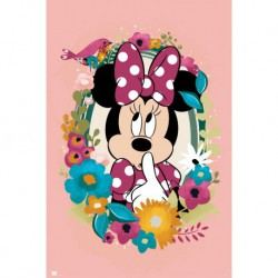 Poster Disney Minnie