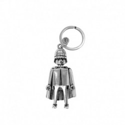 Llavero Playmobil Knight Jr