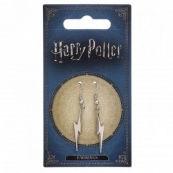 Pendientes Harry Potter Lightening Bolt