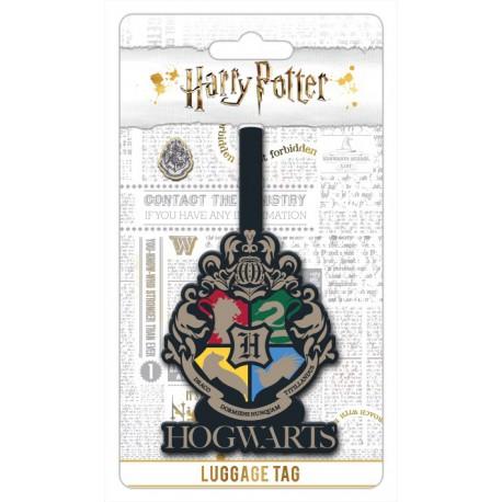 Id Equipaje Harry Potter Hogwarts Crest