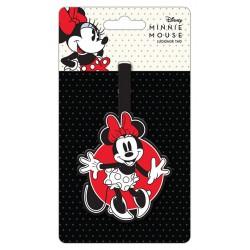 Id Equipaje Disney Minnie Mouse