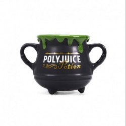 Taza 3D Mini Caldero Harry Potter Polyjuice Potion