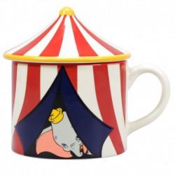 Taza 3D Disney Dumbo Circus