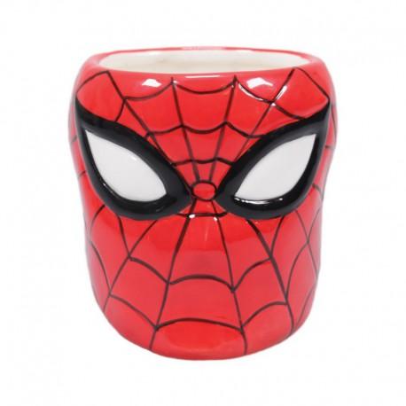 Taza 3D Marvel Spiderman Spiderman