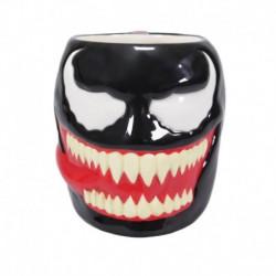 Taza 3D Marvel Venom