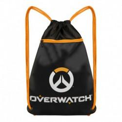 Saco De Gimnasio Overwatch Logo