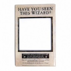 Marco Fotos Imantado Harry Potter Sirius Black