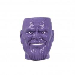 Taza 3D Marvel Avengers Thanos
