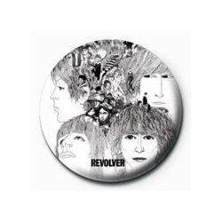 Chapa Los Beatles Revolver