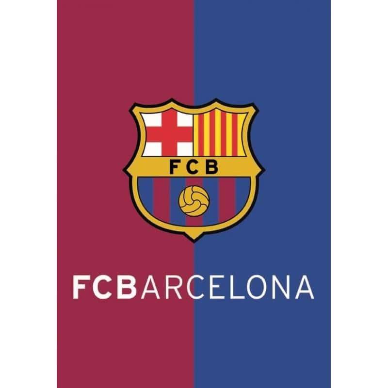 La Postal A4 F.C. Barcelona Escudo de mejor calidad y ...