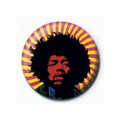 Chapa Jimi Hendrix Psychedelic