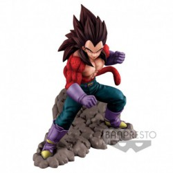 Figura Dragon Ball Gt Super Saiyan 4 Vegeta