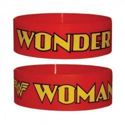 Pulsera Wonder Woman