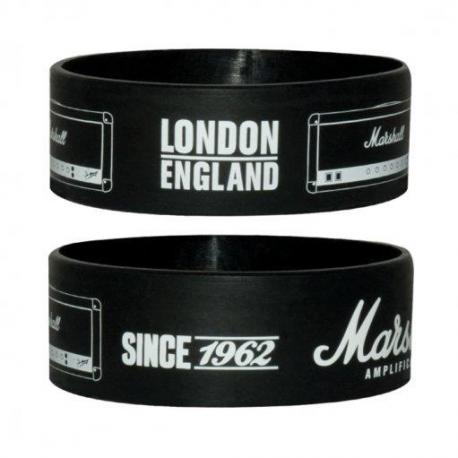 Pulsera Marshall Amp London