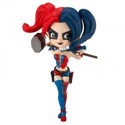 Figura Qspocket Dc Comics Harley Quinn