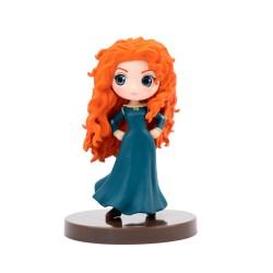 Figura Qspocket Disney Brave Merida