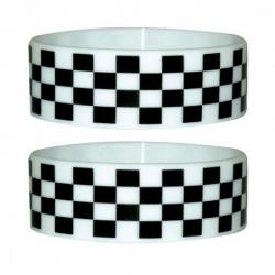 Pulsera Checkers