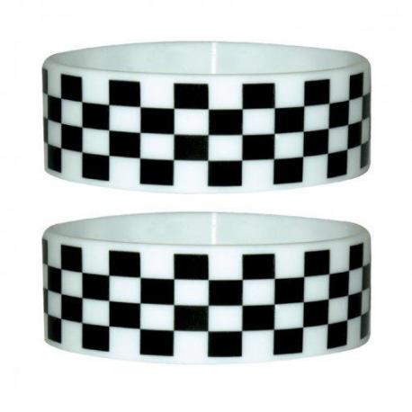 Pulsera Checkers