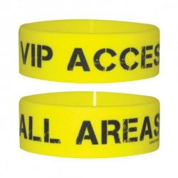 Pulsera Acceso VIP