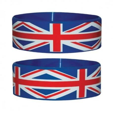 Pulsera Reino Unido