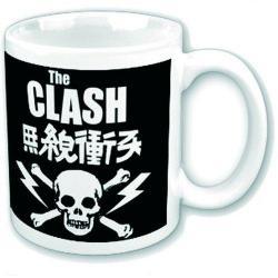 Taza The Clash Muerte