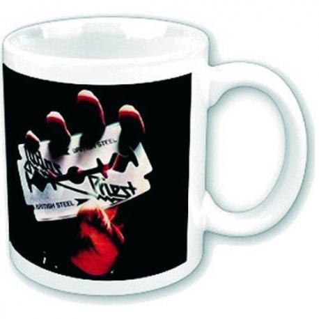 Taza Judas Priest British Steel