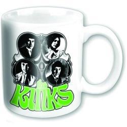 Taza The Kinks Something Else