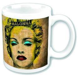 Taza Madonna Celebration