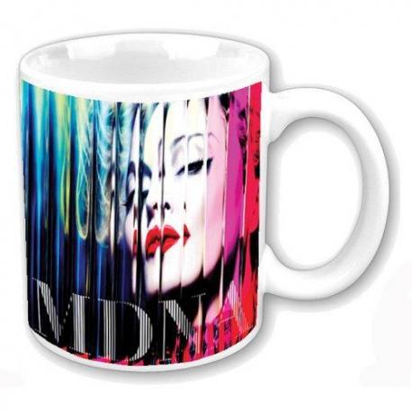 Taza Madonna Mdna