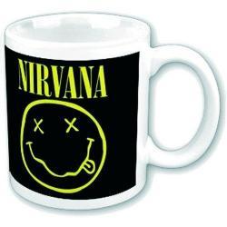 Taza Nirvana Smiley