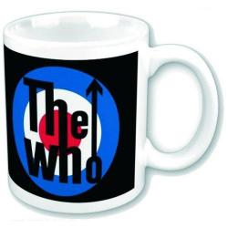 Taza The Who Target