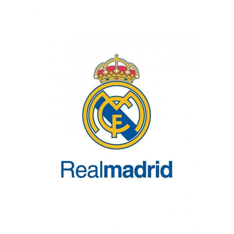 Fotos del escudo del real madrid 2010 34