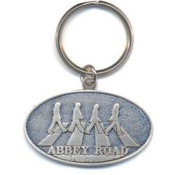 Llavero Los Beatles Abbey Road Crossing