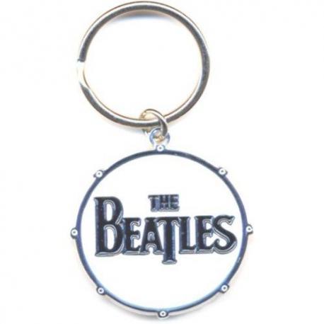 Llavero Los Beatles: Drum Logo