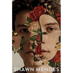 Poster Shawn Mendes Flowers