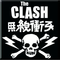 Iman The Clash Skull & Bones