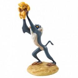 Figura Disney The Lion King A King Is Born