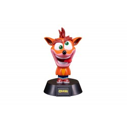 Mini Lampara Crash Bandicoot Crash