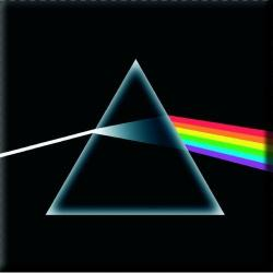 Iman Pink Floyd: Dark Side Of The M